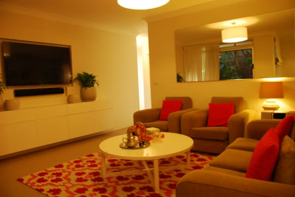 $285, Flatshare, 3 bathrooms, The Boulevarde, Strathfield NSW 2135