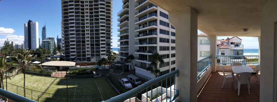 $290, Flatshare, 2 bathrooms, Old Burleigh Road, Surfers Paradise QLD 4217