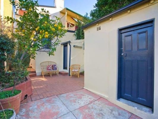 $246, Share-house, 4 bathrooms, Darghan Street, Glebe NSW 2037