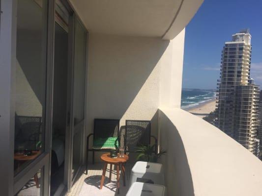 $250, Flatshare, 3 bathrooms, The Esplanade, Surfers Paradise QLD 4217