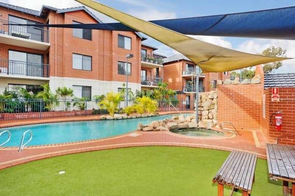 $300, Flatshare, 2 bathrooms, Bronte Street, East Perth WA 6004