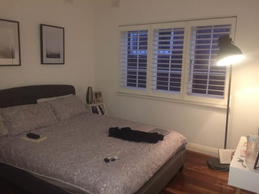$350, Flatshare, 2 bathrooms, Glenmore Road, Paddington NSW 2021