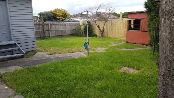 $160, Share-house, 3 bathrooms, Watson Steet , Preston VIC 3072