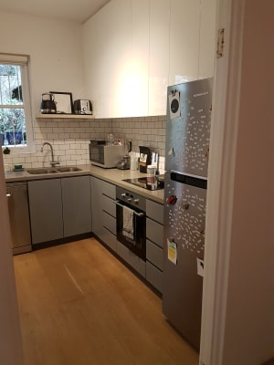 $250, Flatshare, 2 bathrooms, Margaret Street, North Sydney NSW 2060