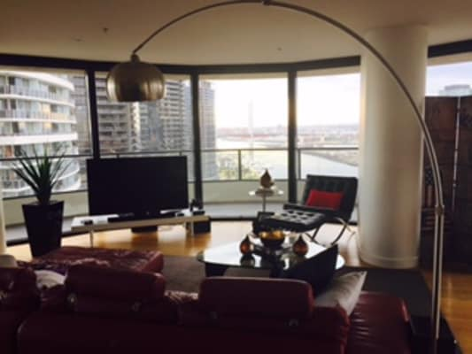 $425, Flatshare, 4 bathrooms, Lorimer Street, Docklands VIC 3008