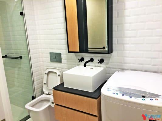$165, Flatshare, 2 bathrooms, Flemington Road, North Melbourne VIC 3051