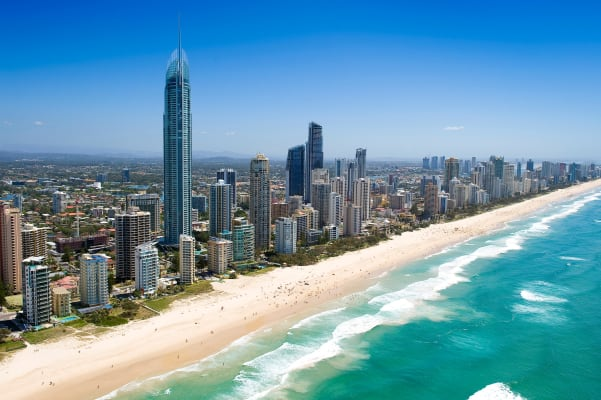 $320, Flatshare, 2 bathrooms, Hanlan Street, Surfers Paradise QLD 4217