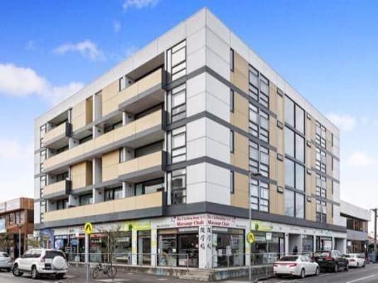 $165, Flatshare, 3 bathrooms, Byron Street, Footscray VIC 3011