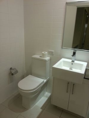 $320, Flatshare, 2 bathrooms, Church Street, Parramatta NSW 2150