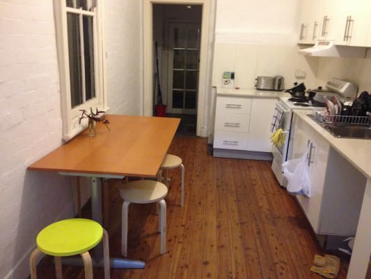 $315, Share-house, 4 bathrooms, King Street, Newtown NSW 2042