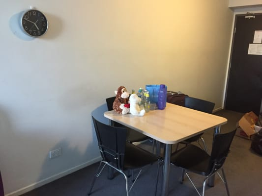 $160, Flatshare, 2 bathrooms, Lonsdale Street, Melbourne VIC 3000