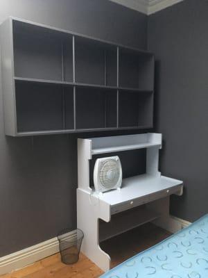 $185, Share-house, 6 bathrooms, Glenlyon Road, Brunswick VIC 3056