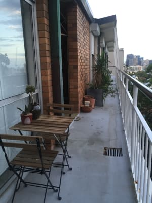 $220, Flatshare, 2 bathrooms, Dornoch Terrace, West End QLD 4101