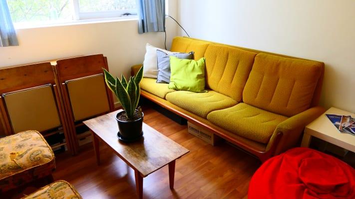 $215, Flatshare, 2 bathrooms, Eldridge Street, Footscray VIC 3011