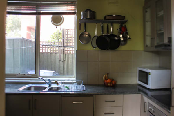 $265, Flatshare, 2 bathrooms, Park Street, Hawthorn VIC 3122