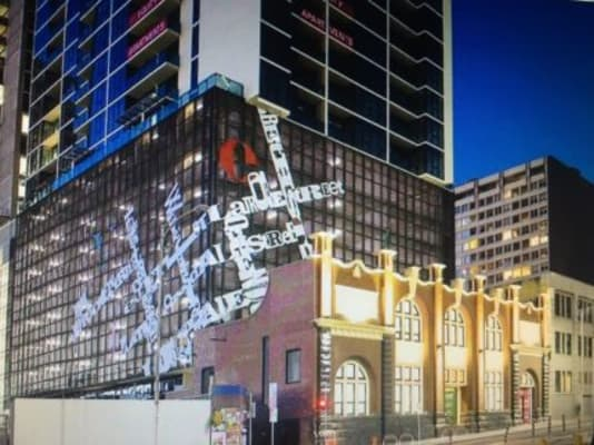 $180, Flatshare, 2 bathrooms, Lonsdale Street, Melbourne VIC 3000