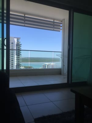 $300, Flatshare, 2 bathrooms, Knuckey Street, Darwin City NT 0800