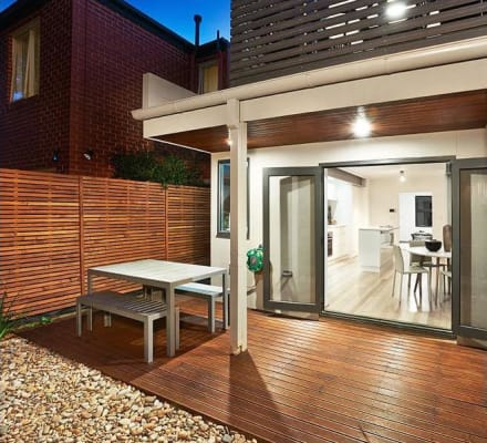 $330, Share-house, 2 bathrooms, Duke Street, Richmond VIC 3121