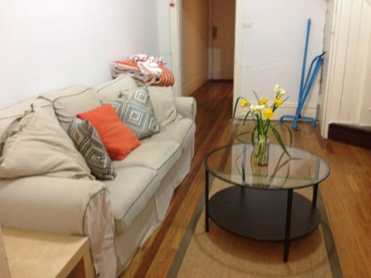 $295, Share-house, 4 bathrooms, King Street, Newtown NSW 2042