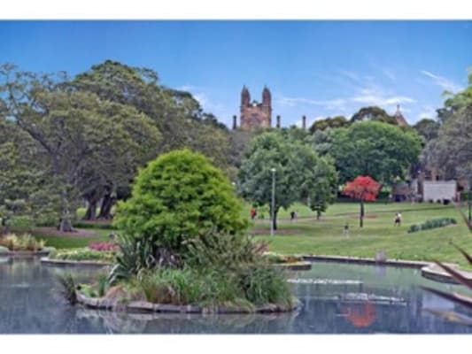 $330, Share-house, 6 bathrooms, City Road, Chippendale NSW 2008