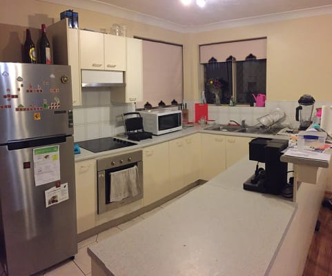 $195-215, Flatshare, 2 rooms, Lamont Road, Wilston QLD 4051, Lamont Road, Wilston QLD 4051