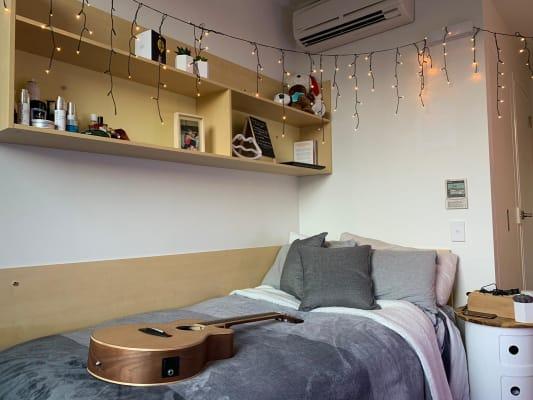 $665, Student-accommodation, 1 bathroom, Darling Drive, Sydney NSW 2000