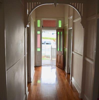 $160, Share-house, 4 bathrooms, Nairn Street, Paddington QLD 4064