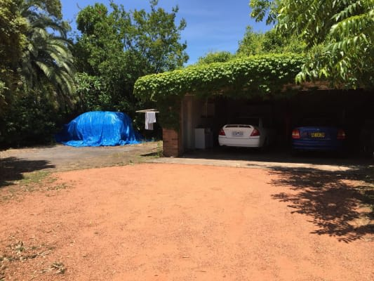 $190, Share-house, 3 rooms, Archbold Road, Roseville NSW 2069, Archbold Road, Roseville NSW 2069