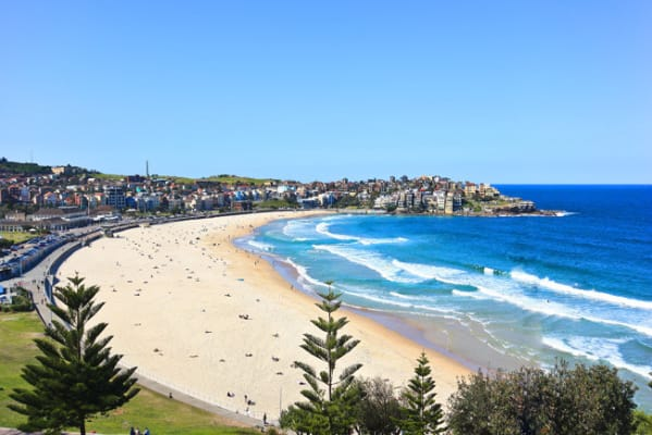 $345, Share-house, 4 bathrooms, Campbell Parade, Bondi Beach NSW 2026