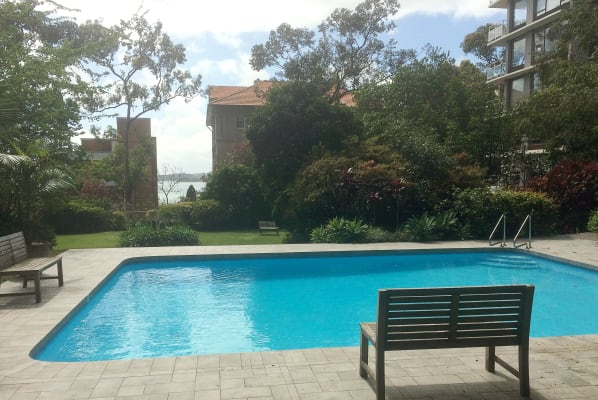 $320, Flatshare, 3 bathrooms, Onslow Avenue, Elizabeth Bay NSW 2011