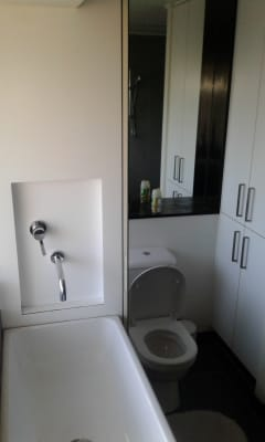 $180, Flatshare, 3 bathrooms, Burt Street, Auchenflower QLD 4066