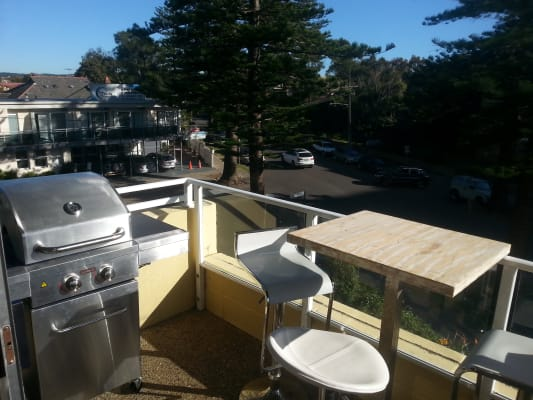 $270, Flatshare, 3 bathrooms, Pacific Street, Manly NSW 2095