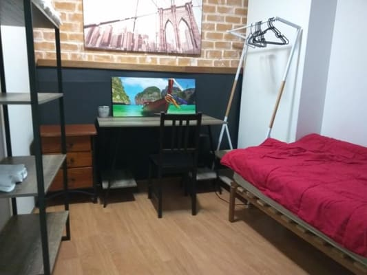 $250, Flatshare, 3 bathrooms, Saunders Street, Pyrmont NSW 2009