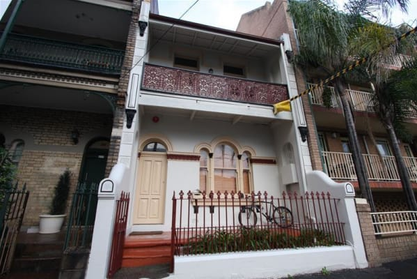 $390, Share-house, 6 bathrooms, Chalmers Street, Redfern NSW 2016