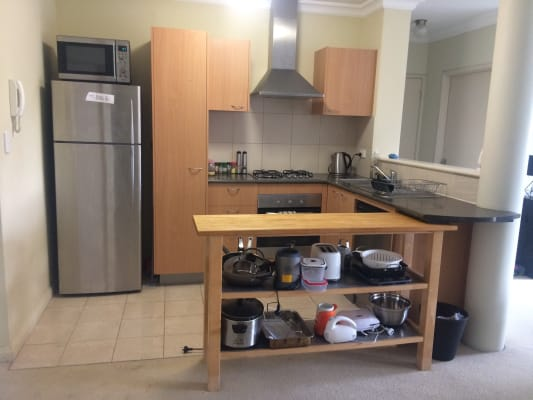 $220, Flatshare, 3 bathrooms, Bronte Street, East Perth WA 6004