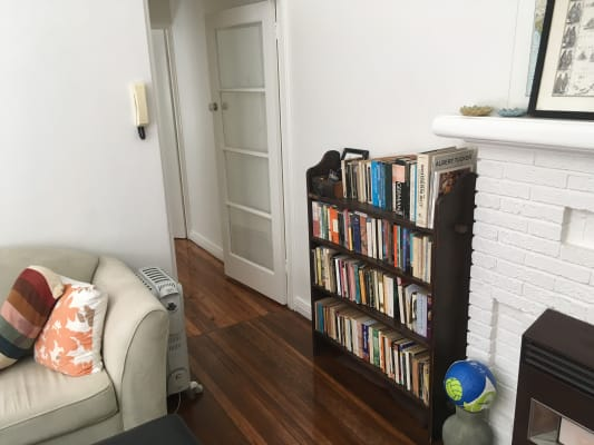 $350, Flatshare, 2 bathrooms, Victoria Road, Bellevue Hill NSW 2023