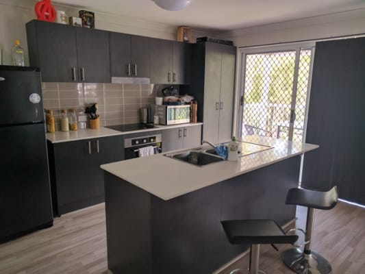 $225, Flatshare, 3 bathrooms, Tasman Boulevard, Fitzgibbon QLD 4018