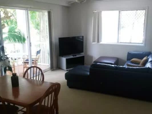 $230, Flatshare, 2 bathrooms, Second Avenue, Broadbeach QLD 4218