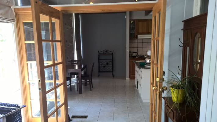 $160, Share-house, 3 bathrooms, Grandview Grove, Rosanna VIC 3084