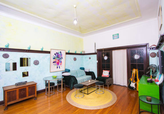 $750, Whole-property, 1 bathroom, Glasgow Avenue, Bondi Beach NSW 2026