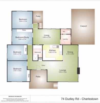$190, Share-house, 4 bathrooms, Dudley Road, Charlestown NSW 2290