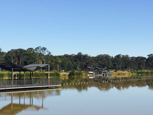 $210, Share-house, 4 bathrooms, Lakeside Parade, Jordan Springs NSW 2747