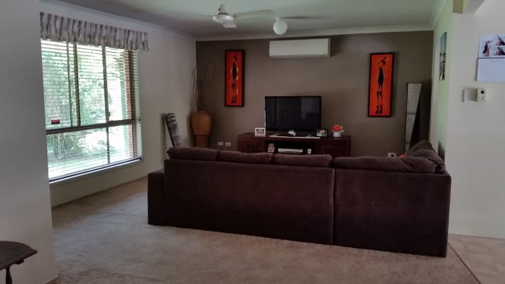 $160, Share-house, 2 bathrooms, Morisset Court, Edens Landing QLD 4207