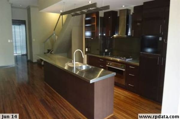 $234, Flatshare, 3 bathrooms, James Street, Fortitude Valley QLD 4006