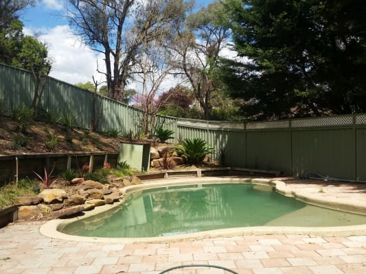 $160, Share-house, 4 bathrooms, Regreme Road, Picton NSW 2571