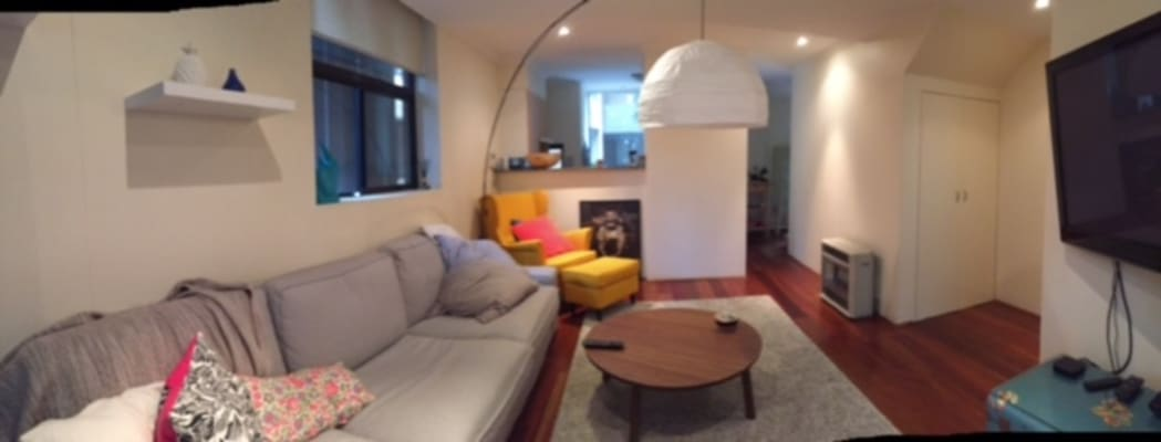 $310, Flatshare, 3 bathrooms, Cross Street, Pyrmont NSW 2009