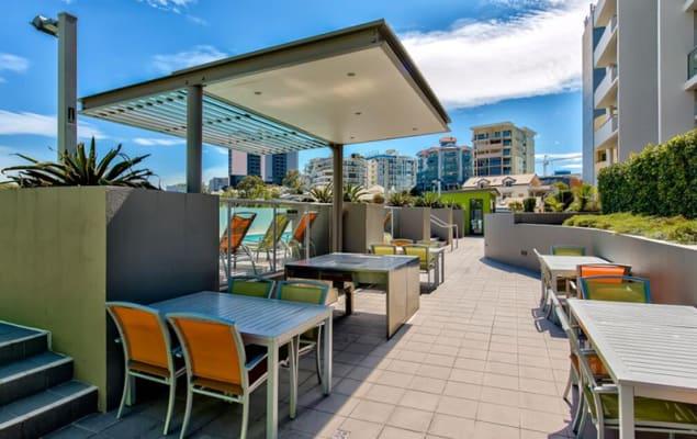 $165, Flatshare, 3 bathrooms, Upper Edward Street, Spring Hill QLD 4000