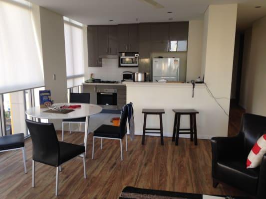 $175, Flatshare, 2 bathrooms, Cypress Avenue, Surfers Paradise QLD 4217