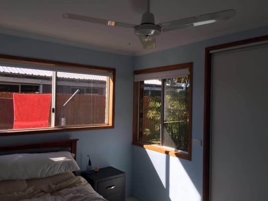$125-150, Share-house, 2 rooms, Fernleigh Avenue, Andergrove QLD 4740, Fernleigh Avenue, Andergrove QLD 4740