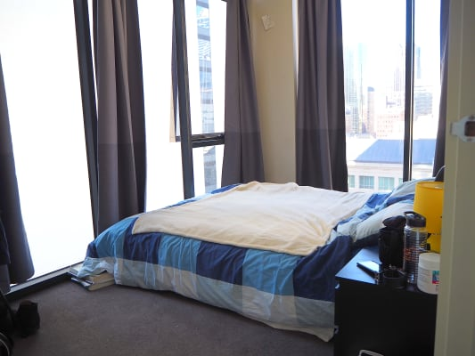 $275, Flatshare, 2 bathrooms, Wills Street, Melbourne VIC 3000